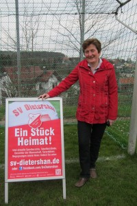 Mechthild Burkard